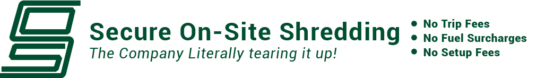 secure-on-site-shredding Logo