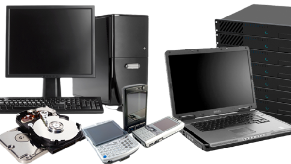 Computer Electronic Recycling in DFW