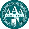 AAA-certified